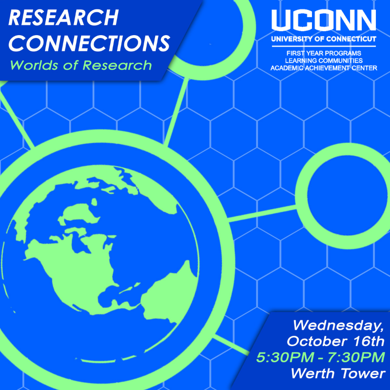 Research Connections 2019