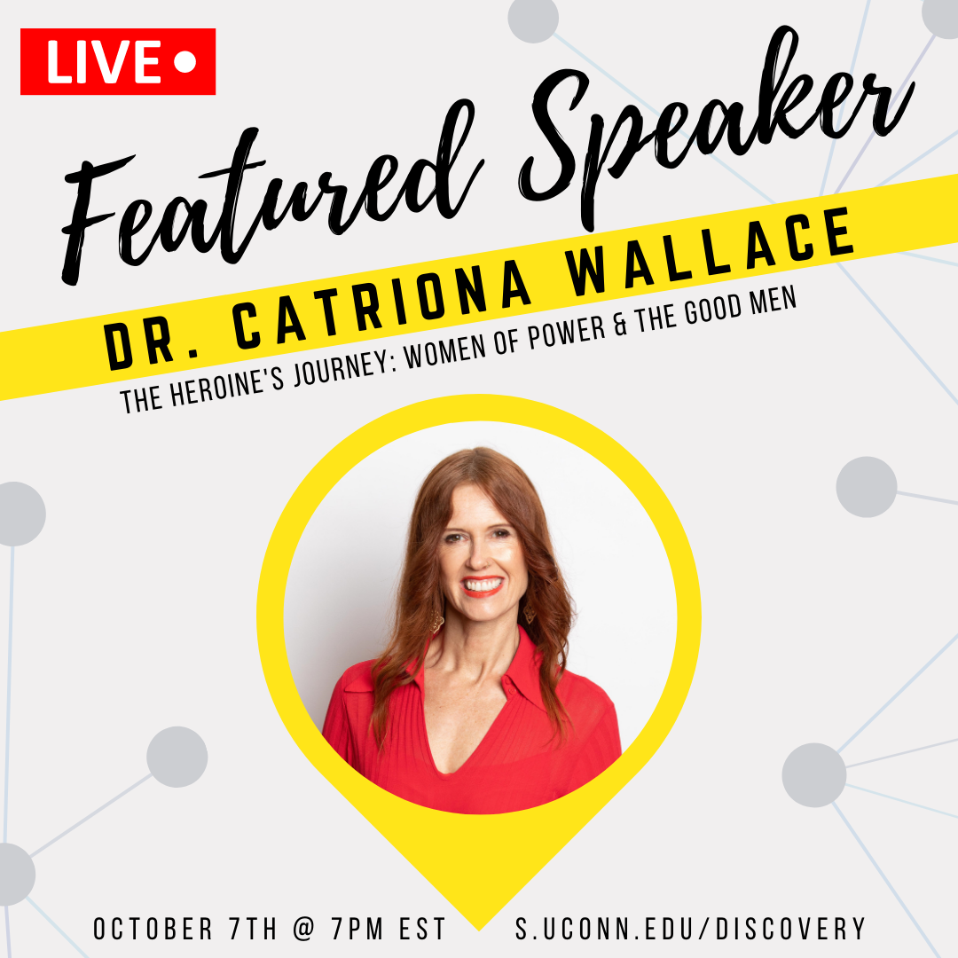 Featured Speaker Dr. Catriona Wallace