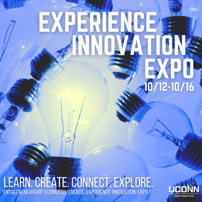 Experience Innovation Expo, 10/12-10/16
