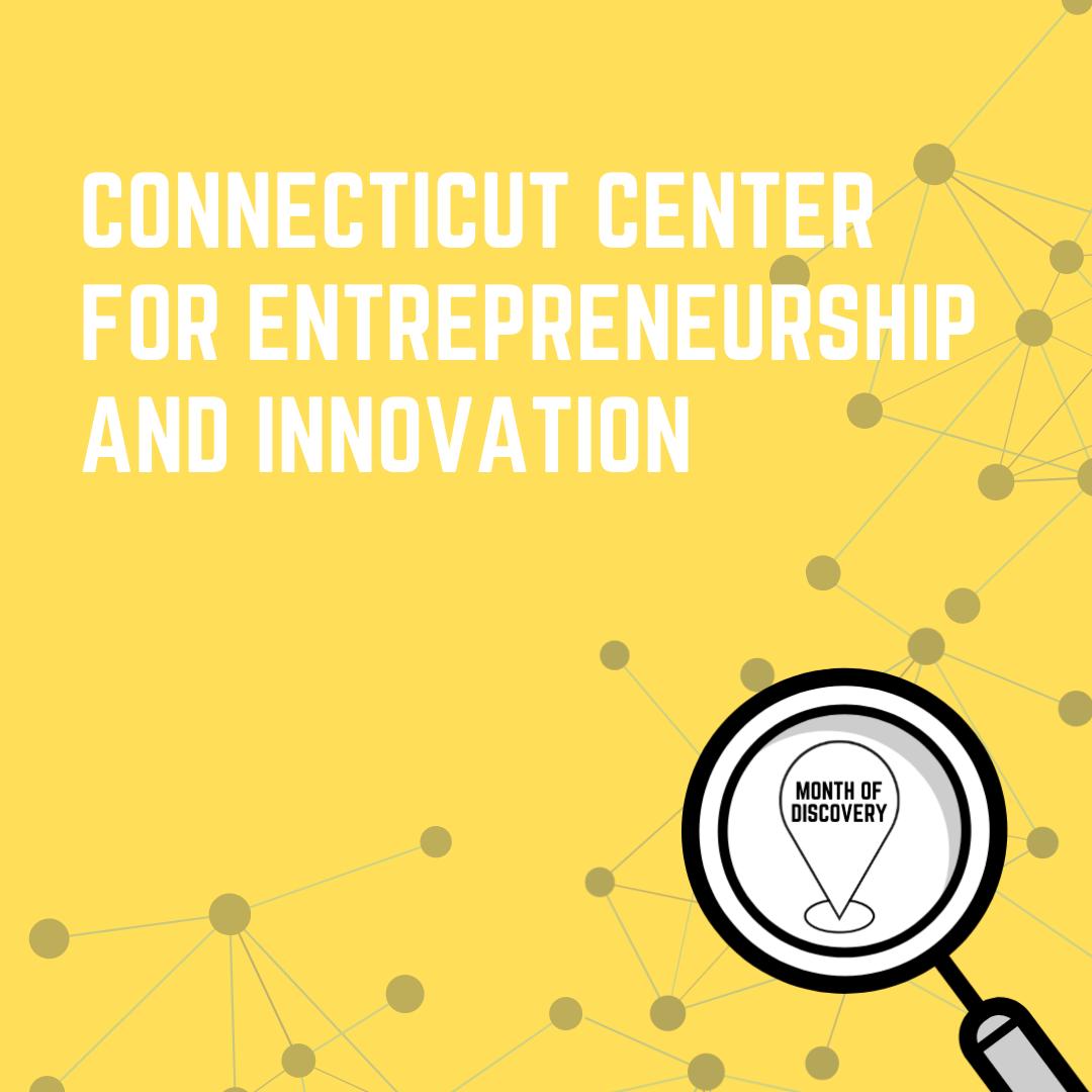 Connecticut Center for Entrepreneurship and Innovation