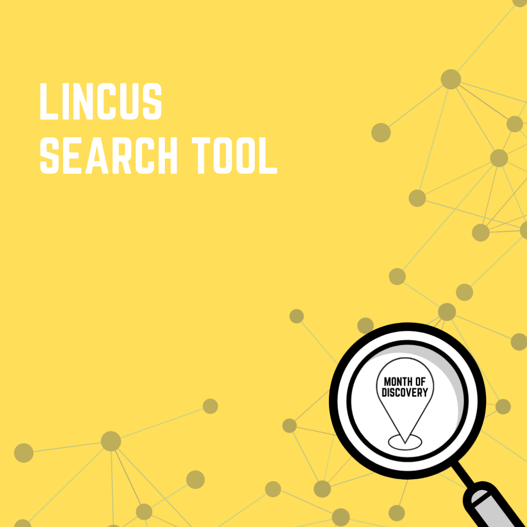 Lincus Search Tool