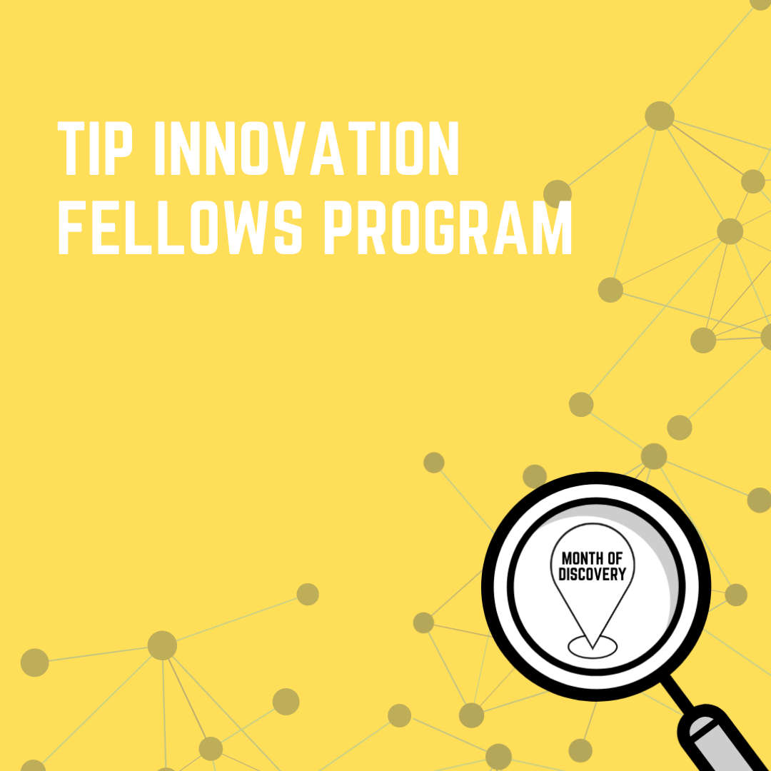 TIP Innovation Fellows Program