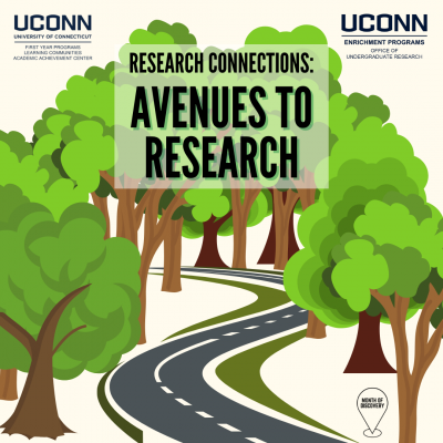 Research Connections: Avenues to Research